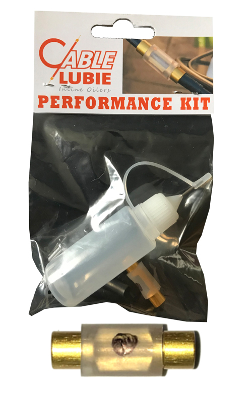 CableLubie Single Pack - Gold